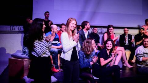 LOCO finaliste à entrepreneurs audacieux recherchés!