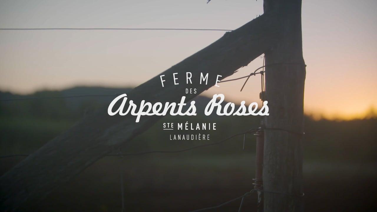 Producteur LOCO La Fermes des Arpents Roses