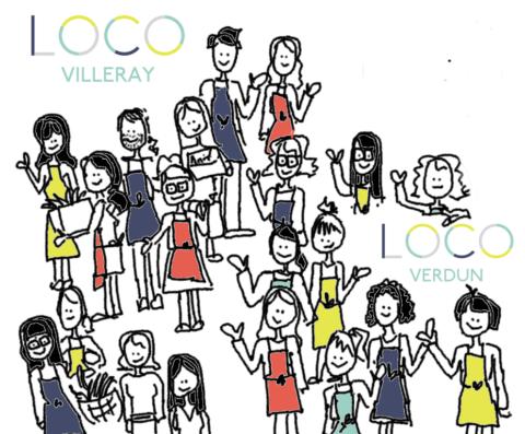 """Le magazine Protégez-vous choisit LOCO comme """"Événement marquant dans le commerce de détail en 2016"""""""